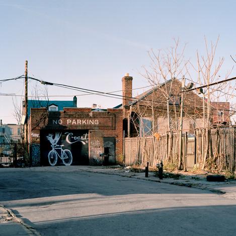 Charles Place Brooklyn, NY 2013