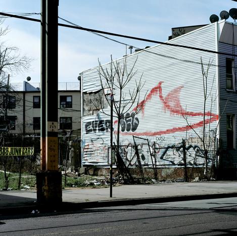 Myrtle Avenue Brooklyn, NY 2012