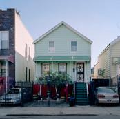 Cedar Street Brooklyn, NY 2013