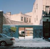 Myrtle Avenue Brooklyn, NY 2013