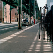 Myrtle Avenue Brooklyn, NY 2011