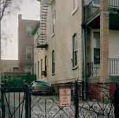 Bushwick Avenue Brooklyn, NY 2013
