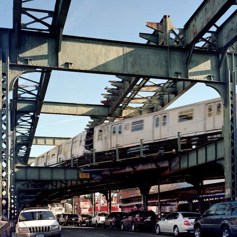 Myrtle Avenue and Bushwick Avenue Brooklyn, NY 2013