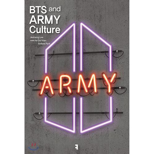 BTS and ARMY Culture: BTS와 아미 컬처 (KOREAN ver./ENGLISH ver.)