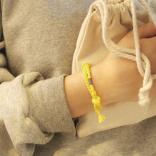 "CCNMADE Bracelet ""Single Weaving"" (J0017)"
