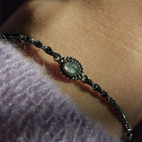 """CCNMADE Bracelet """"Stone Flower"""" (J0047)"""