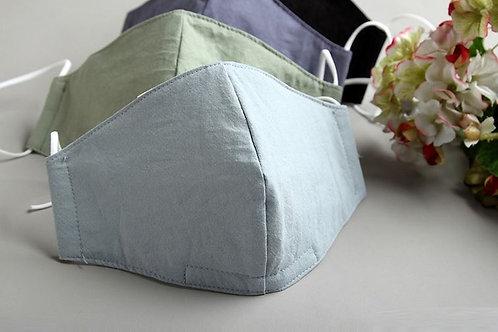 Cloth Mask - Plain Color (M0001)