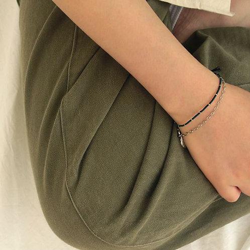 "CCNMADE Bracelet ""Gold Dragon""(J0024)"