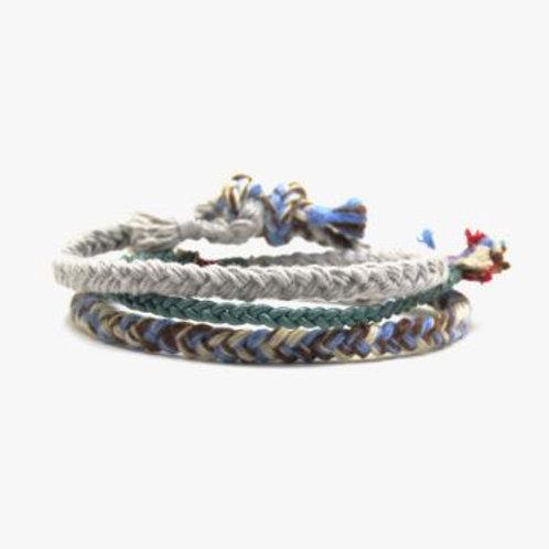 """CCNMADE Bracelet """"3MIX.65"""" (J0022)"""