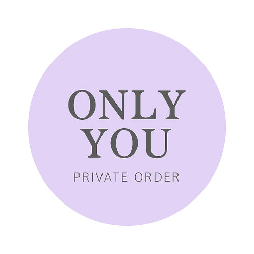 [Private Order] Rose D****