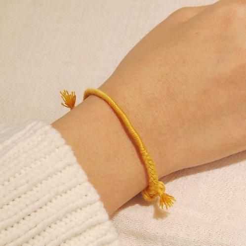 "CCNMADE Bracelet ""Core Weaving"" (J0015)"