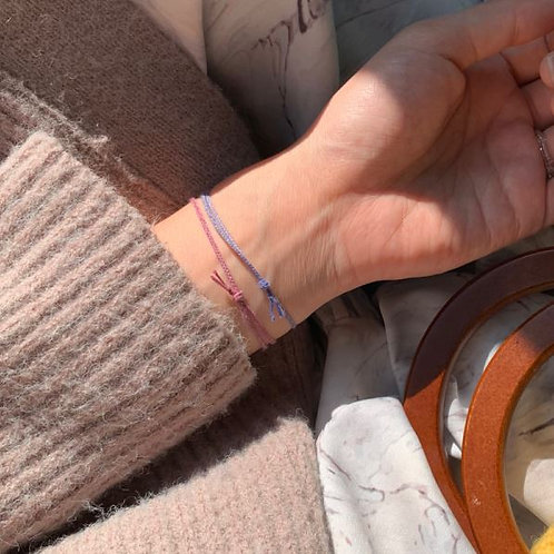 "CCNMADE Bracelet ""Single Original (CORE ver.)"" (J0040)"