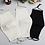 Thumbnail: Cloth Mask - Linen Punching Lace (M0027)