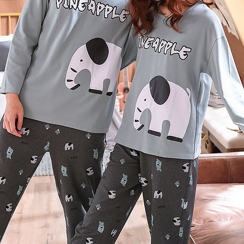 Elephant Pajamas (A0001)