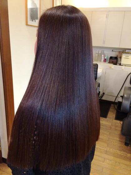 hair EVERY