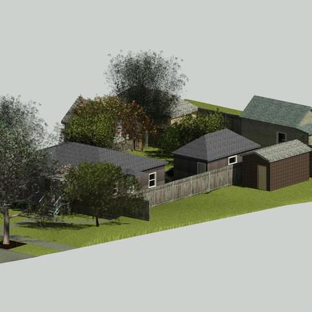 North Portland Property Model