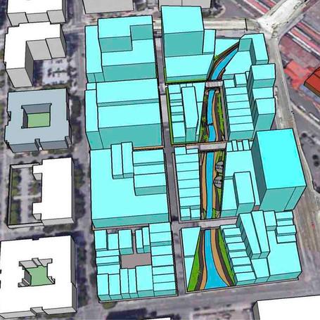 Broadway Corridor Redevelopment Proposal