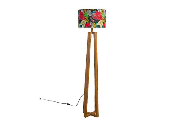 Long Lamp Shade
