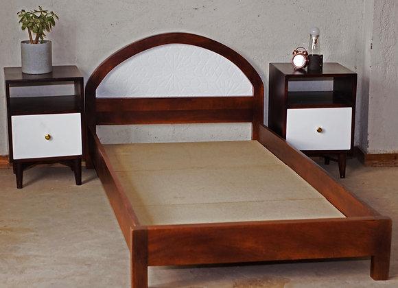 Mango toddler bed