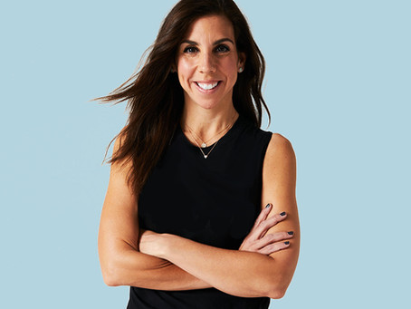 Zoom Q&A with Melanie Whelan, Former Soul-Cycle CEO & Current Summit EIR