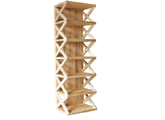 Meru Oak Shelf