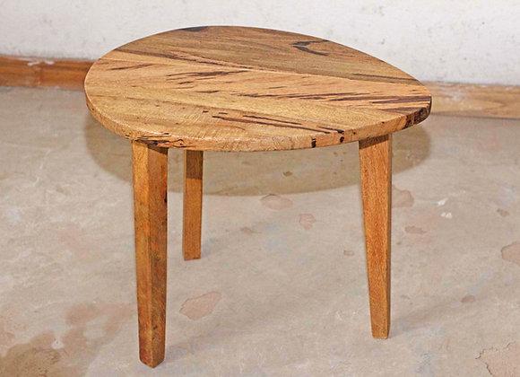Mango pectrum side table