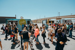 FOOD TRUCK THROWDOWN 2016 & 2017