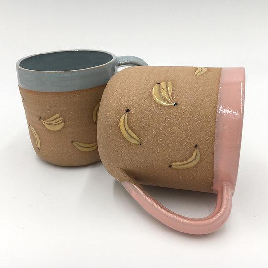 Bananas Mug (PREORDER)