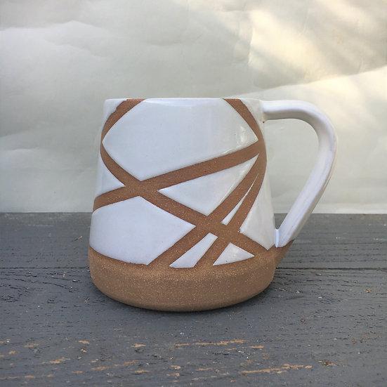 Large 16oz Line Mug