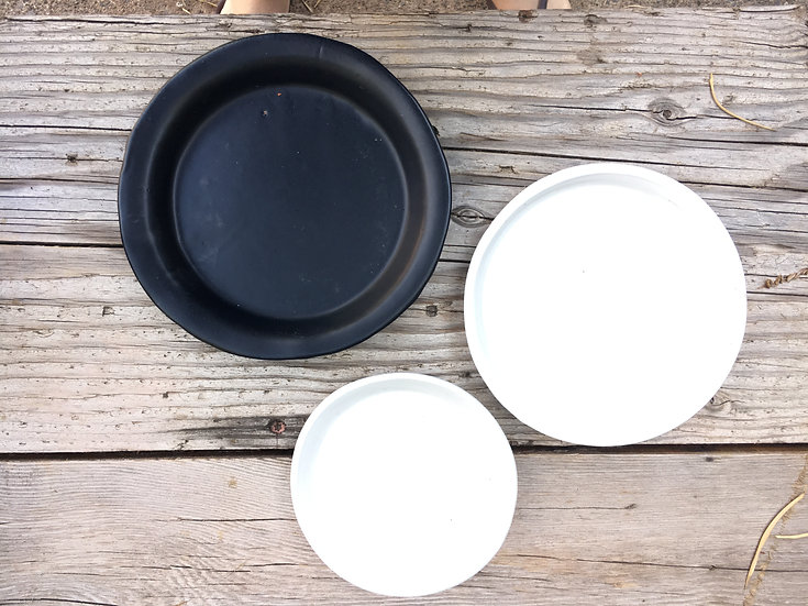 Planter Drip Trays/Plates/Saucer