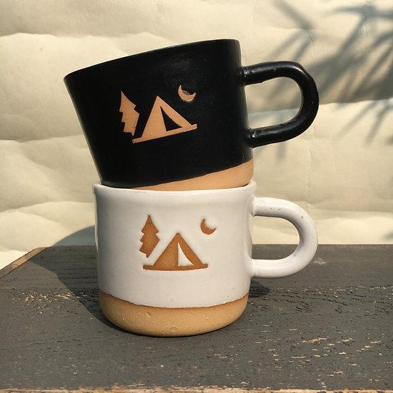 Wonky Tent Mug