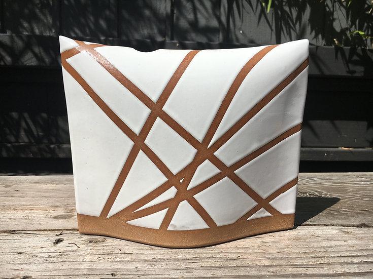 Line Bud Vase