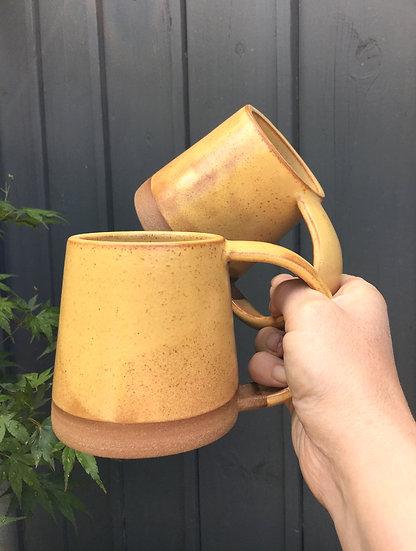 16oz Goldenrod Mug