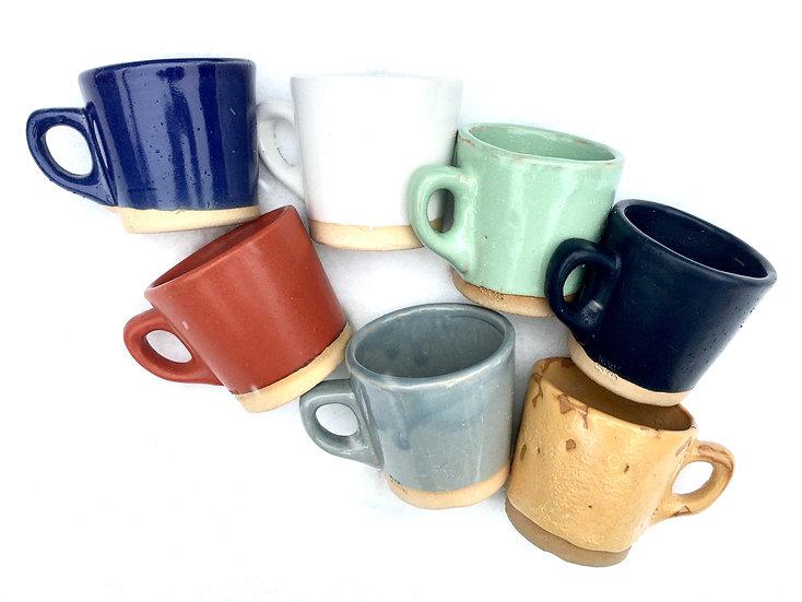 4oz Diner Espresso Mug