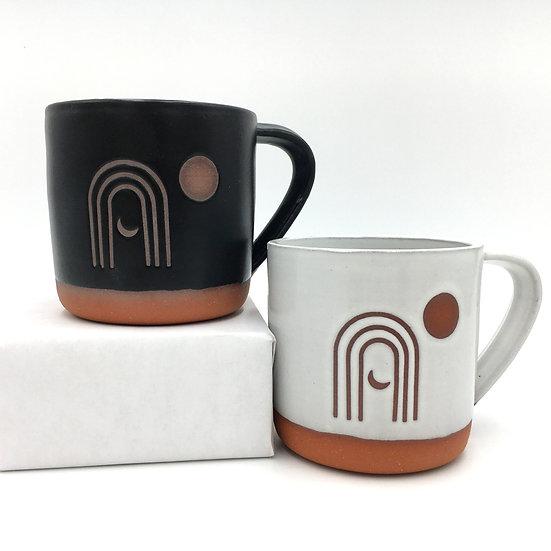 Selenelion Mug