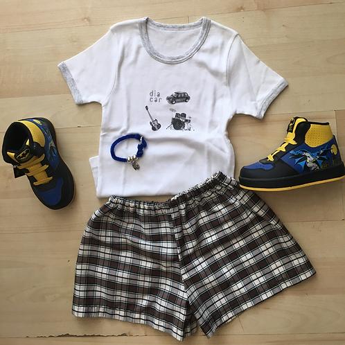 Outfit bimbo