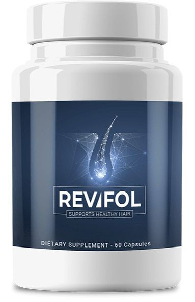 Revifol hair growth