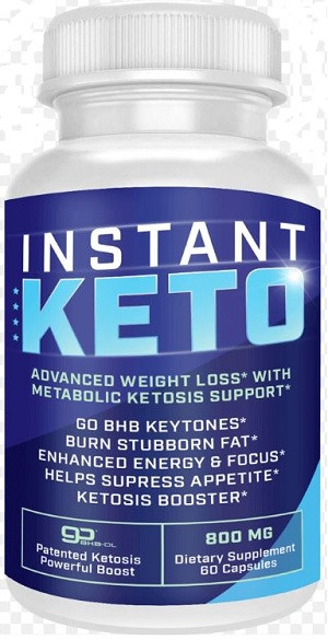 Instant Keto Pills