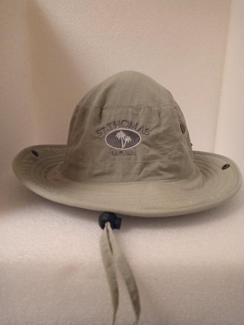 Bucket Hat -Tan