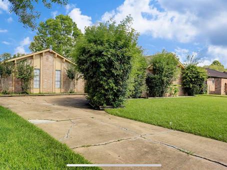 (Sold) 주거용 임대주택 판매 (휴스턴, $145K)