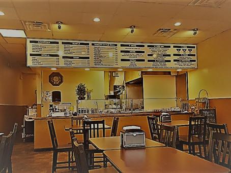 (Closed) 시더팍 Poke 식당 - $55K