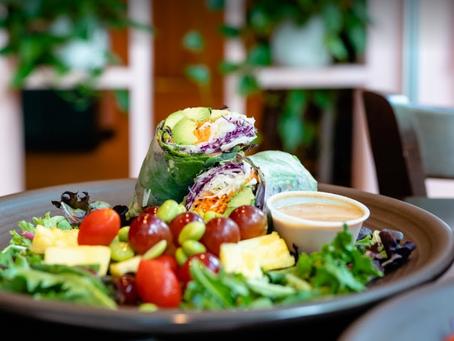 (급매) 시더팍 건강 식당 - $110K