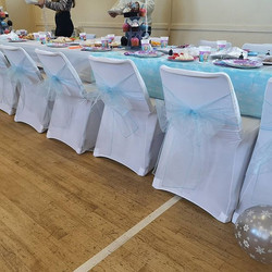 FunkyDory Kidz we can host your party bu