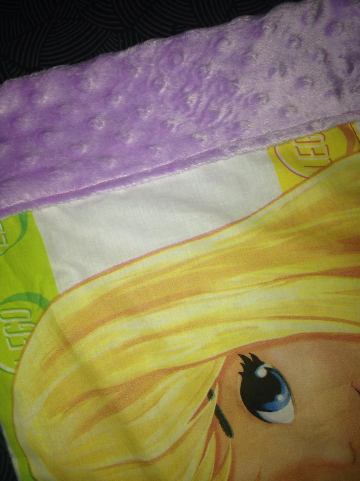 Large Childs Weighted Blanket