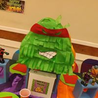 Pinata Made By FunkyDory Kidz