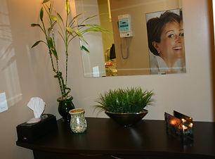 4U Dental Care Waiting Area