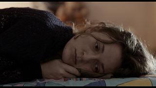 """ElisaGallucci em """"In Silenzio"""" (em pós-produção), dir. Rafael Farina Issas   A Fúria Filmes produtora"""