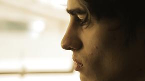 """Vinícius Tardio em """"O Sol Pode Cegar"""" (2014) - A Fúria Filmes produtora"""