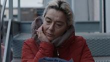 """Monica Guerritore em """"Il Vestito da Sposa"""", dir. Rafael Farina Issas   A Fúria Filmes"""