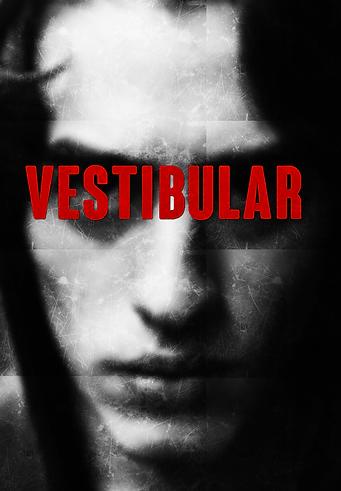 """Poster de """"Vestibular"""" (2015), Direção de Toti Loureiro e Ruy Prado - A Fúria Filmes produtora"""